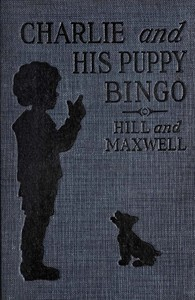 Cover of Charlie and His Puppy Bingo