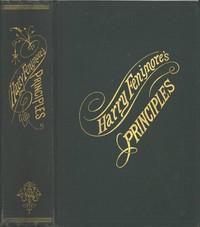 Harry Fenimore's Principles
