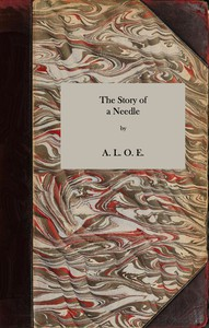 Cover of The Story of a Needle