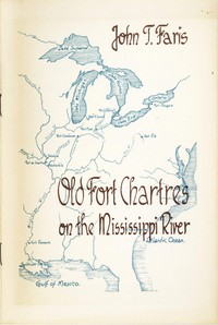 Cover of Old Fort Chartres on the Mississippi River