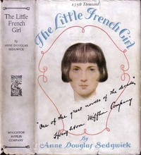 Cover of The Little French Girl