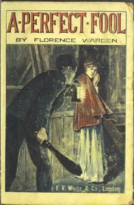 A Perfect Fool: A Novel