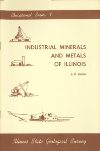 Industrial Minerals and Metals of Illinois
