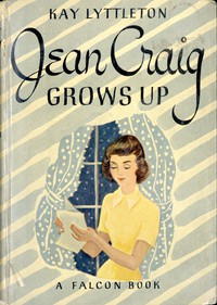 Cover of Jean Craig Grows Up