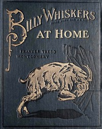 Billy Whiskers at Home
