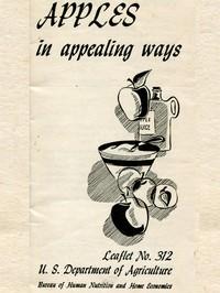 Apples in Appealing Ways [1951]