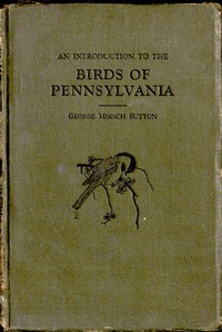 Cover of An Introduction to the Birds of Pennsylvania