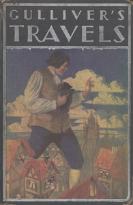 Cover of Gulliver's Travels