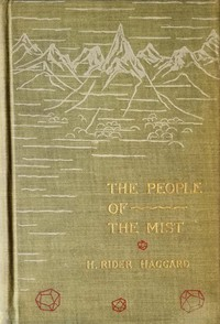 Cover of The People of the Mist