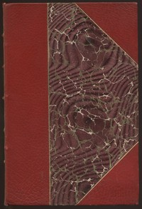 Cover of Old Mortality, Volume 1.