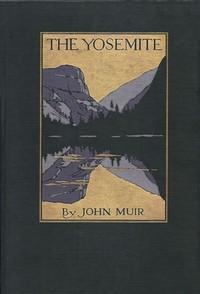 Cover of The Yosemite