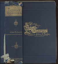 The Great Conspiracy, Volume 1