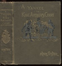 Cover of A Connecticut Yankee in King Arthur's Court, Part 2.