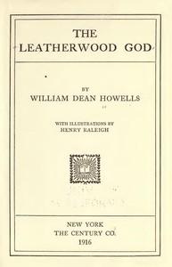 The Leatherwood God