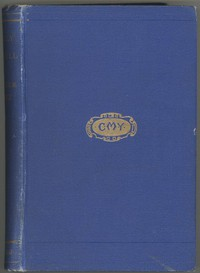 Cover of Grisly Grisell; Or, The Laidly Lady of Whitburn: A Tale of the Wars of the Roses