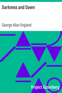 Cover of Darkness and Dawn