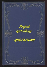 Cover of Quotes and Images from Memoirs of the Court of St. Cloud
