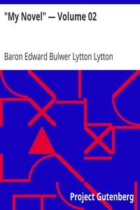 """Cover of """"My Novel"""" — Volume 02"""