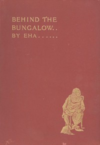 Cover of Behind the Bungalow