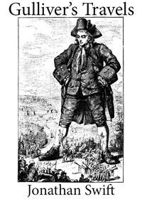 Cover of Gulliver's Travels into Several Remote Nations of the World