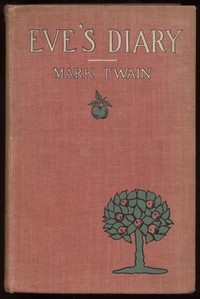 Cover of Eve's Diary, Part 1