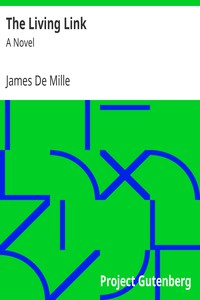 The Living Link: A Novel