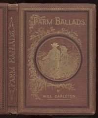 Cover of Farm Ballads