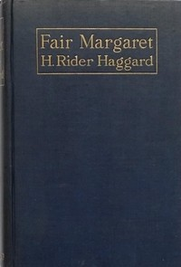 Cover of Fair Margaret