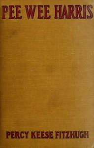 Cover of Pee-wee Harris
