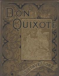 Cover of Don Quixote