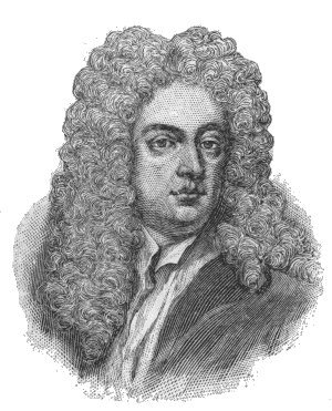 Illustration: JOSEPH ADDISON