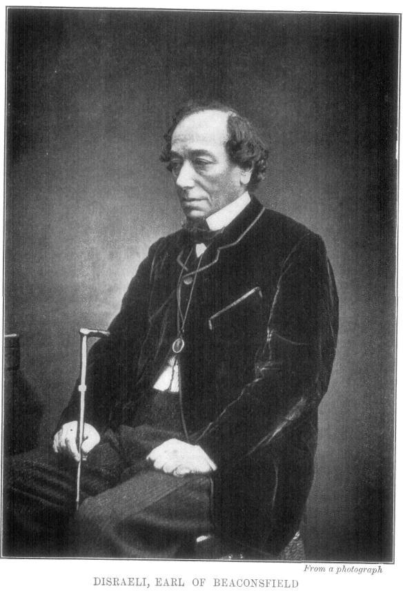 William Gladstone Essay