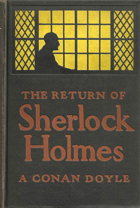 n door ralng nteror ralng desgns ron.htm the return of sherlock holmes  by sir arthur conan doyle  sherlock holmes  by sir arthur conan doyle