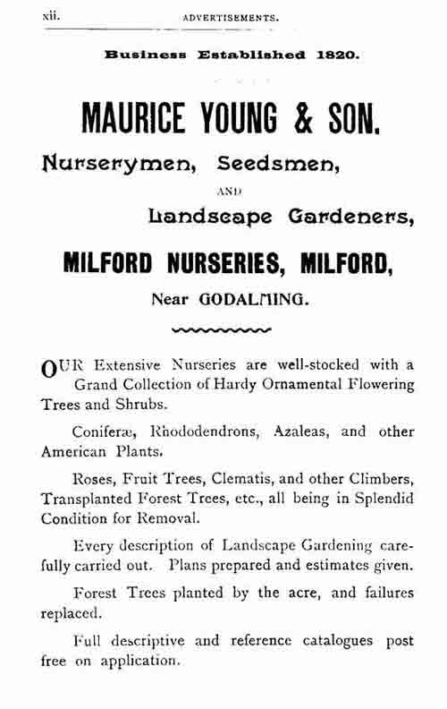 Hardy ornamental flowering trees and shrubs by adwebster end of the project gutenberg ebook of hardy ornamental flowering trees and shrubs by a d webster end of this project gutenberg ebook flowering trees fandeluxe Image collections