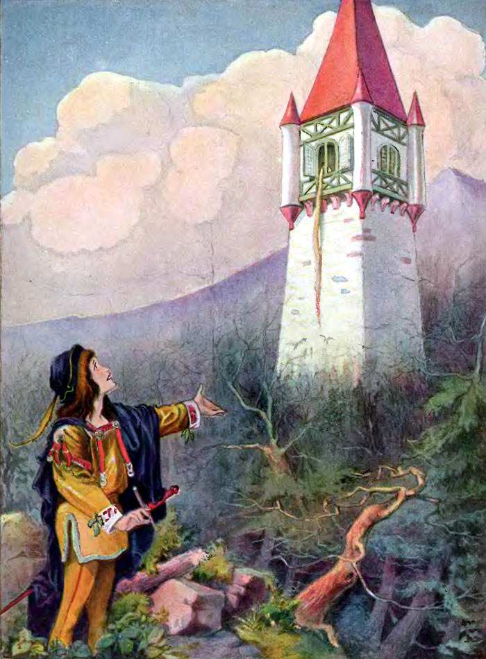 The Project Gutenberg Ebook Of Grimms Fairy Stories By Jacob Grimm