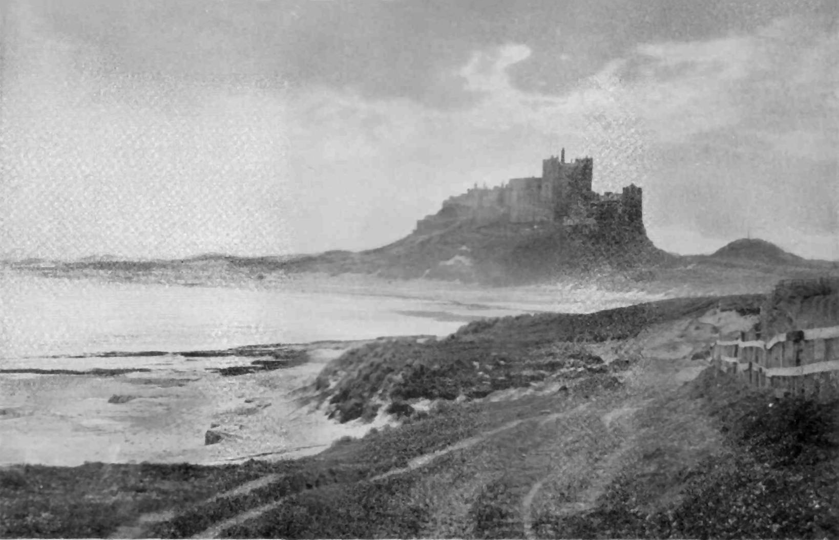 The Project Gutenberg eBook of Northumberland Yesterday and