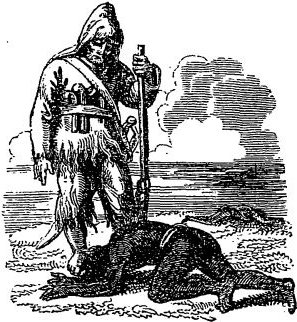 Free robinson crusoe Essays and Papers
