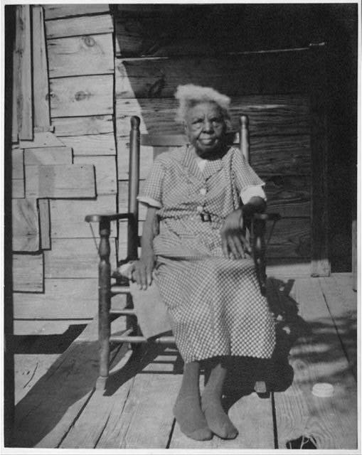 Born In Slavery Slave Narratives From The Federal Writers Project