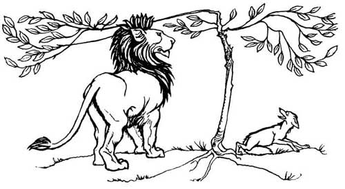 The Lion The Fox And The Eagle Ebook