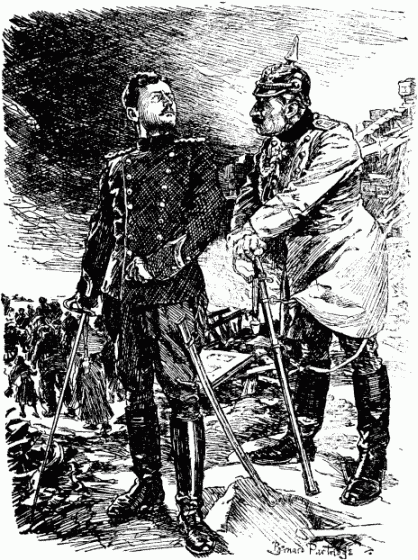 The project gutenberg ebook of mr punchs history of the great war unconquerable fandeluxe Images
