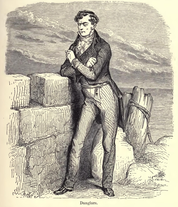 The Count of Monte Cristo, by Alexandre Dumas, père