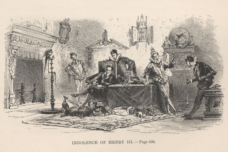 King Henry VIII Church of England