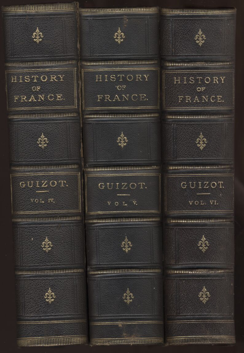 The Project Gutenberg eBook of A Popular History of France from ...