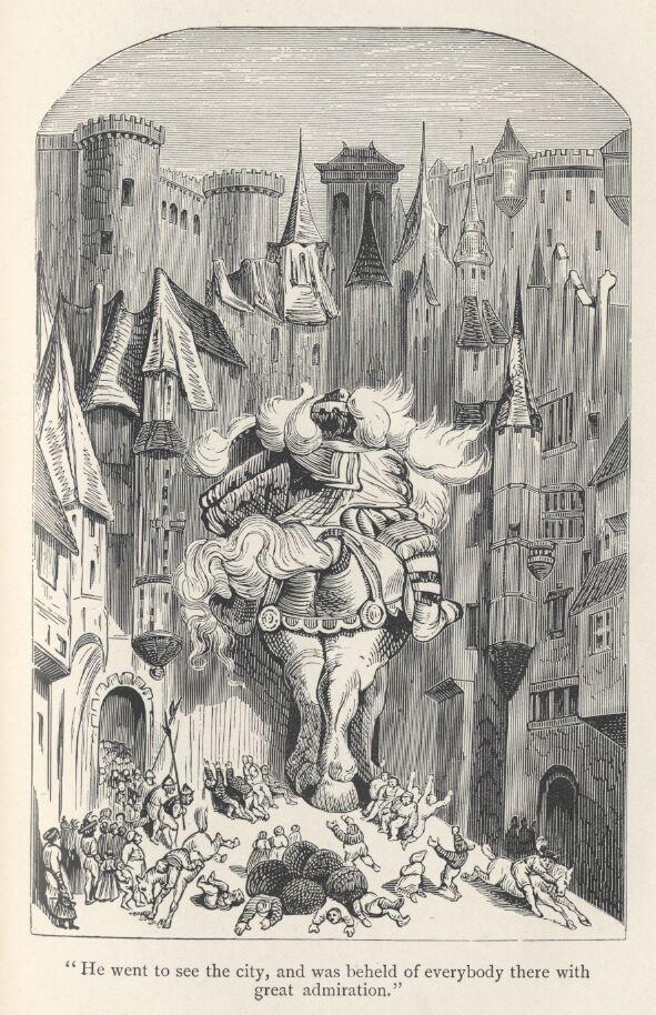 Rabelais: Gargantua and Pantagruel, Five Volumes, Complete