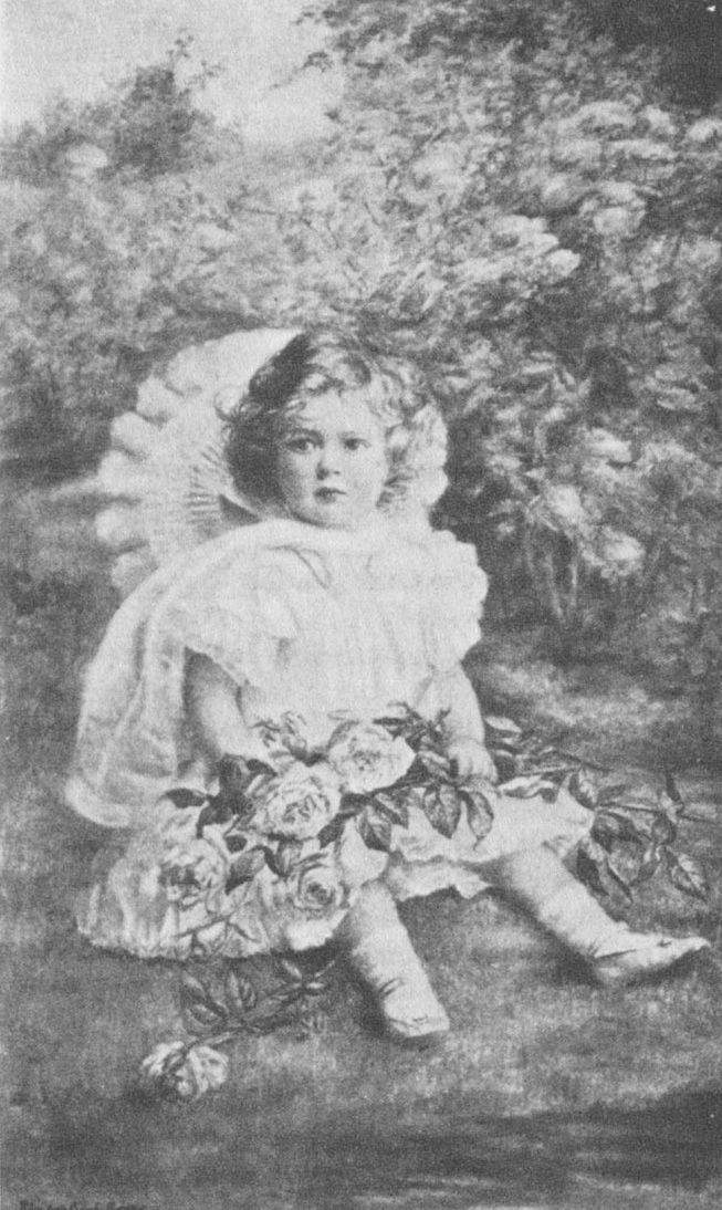 Clara Erskine Clement