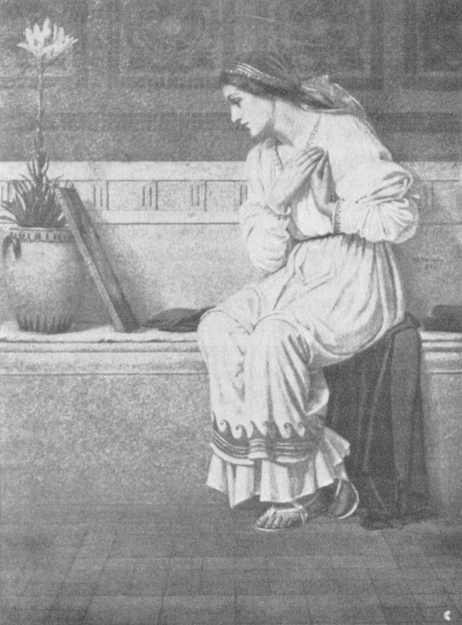 The Project Gutenberg Ebook Of Women In The Fine Arts From The