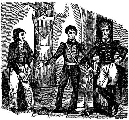 the project gutenberg ebook of the pirates own book by charles ellms Madagascar Currency interview between lafitte general jackson and governor claiborne