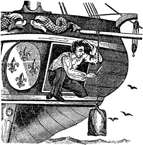 7095722552 The Project Gutenberg eBook of The Pirates Own Book