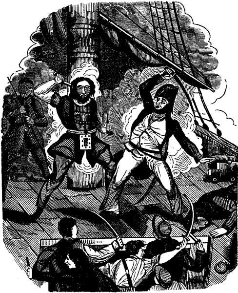 The Project Gutenberg Ebook Of The Pirates Own Book By Charles Ellms