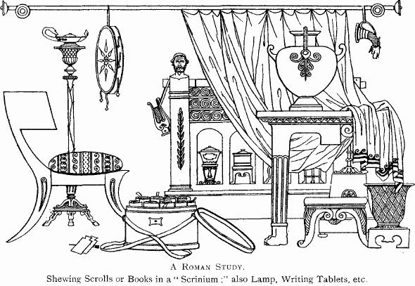 egyptian furniture coloring pages - photo#10